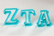 Zeta Tau Alpha / Zeta Tau Alpha
