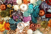 My Fusion Beads Favorites / Beatiful / by SilverstoneLt Jewelry