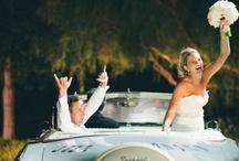 Our Wedding / by Lyndsay Franklin