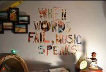 Listen, Read / by Angela Vogt