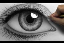 ART Ed - Drawing / by Jennifer .·:*¨¨*:·. CRAcademy.·:*¨¨*:·