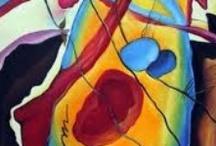 ART Ed - Masterpieces / by Jennifer .·:*¨¨*:·. CRAcademy.·:*¨¨*:·