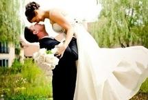 love & weddings / by Michelle Monser