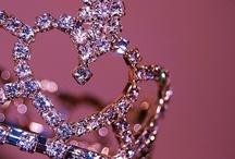 I'm a princess / by Michelle Monser