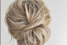 Hairstyles for the floor