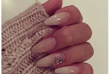 Nail inspiration / Nail art and inspiration