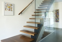 Staircase/Klatka schodowa