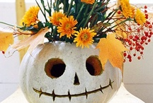 Spooky / by Ellis Home and Garden