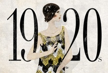 The 20's is where I was meant to be
