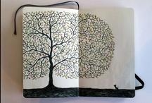 BIBLE - Scripture Journaling / by Jennifer .·:*¨¨*:·. CRAcademy.·:*¨¨*:·