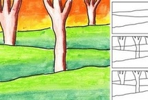 ART Ed - Printables, Worksheets, &  Visual Support / by Jennifer .·:*¨¨*:·. CRAcademy.·:*¨¨*:·
