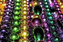 Mardi Gras / Home Decor and More for Mardi Gras / by Ellis Home and Garden