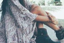 Fashion / by Emily Smith
