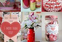 Valentines / by kelly spair