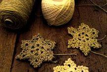 Crochet~Tricot...joli mais impossible