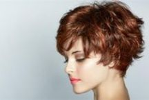 Style - hairstyle