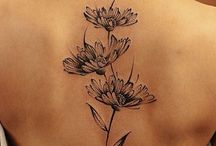 Tattoos / by Emily Smith