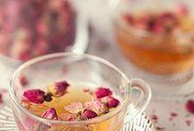 Tea & Coffee / by Emily Smith