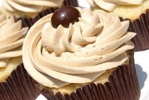 I've got the Joy / Cupcake ideas for Joy's wedding