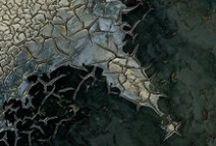 Earth From Above / Yann Arthus-Bertrand