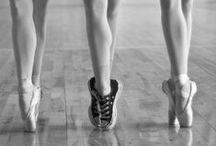 Dance Inspiration / Dancing instead of walking!