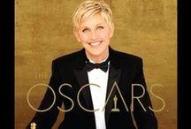 Oscar Party Ideas / Ideas to celebrate the Oscars at home1