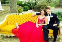 Alabama Prom / Everything prom! Prom photos, hair tips, fashion, and more / by AL.com
