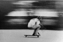 Skateboarding / Lifestyle - boards - inspiration!