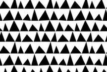 Grafic Patterns / Inspiration!