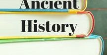 Homeschooling - SOTW 1 / Resources for using The Story of the World Volume 1 (Ancients) as a history spine
