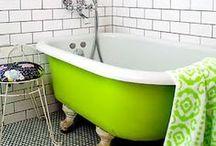 Fluo Bath & more...