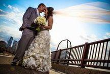 Corrina + Darren / Weddings, Minneapolis Event Center, Studio J Photography, Simply Elegant Events, Studio Emme Floral, Rudy's Rustic Rentals