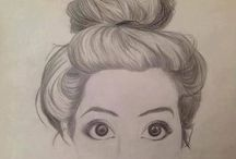 Drawing / by Emily Smith