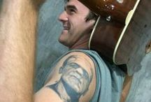 Bama Inked / Alabama tattoos and the stories behind the ink / by AL.com