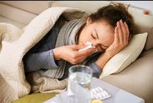 Avoid Fall Flu / Ways to avoid catching the Fall Flu and keeping your work productivity consistent!