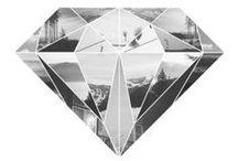 Diamonds / Inspiration