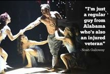 Alabama Quotes / Quotes from famous Alabamians / by AL.com