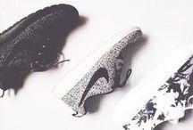Footwear / Love it!