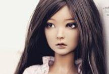 BJD Dolls / Dolls BJD