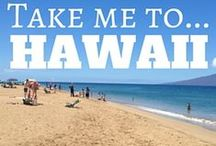Take Me to Hawaii! / Dreaming about a vacation to Hawaii? Wondering which Hawaiian island to visit? Come here for all the inspiration, tips and resources you'll need for planning a magical trip to Hawaii!  Want to pin to this board? Follow me on Pinterest & send me an email to bethaney@flashpackerfamily.com.  RULES: (1) Limit pins to 3 images a day, (2) Post ONLY vertical photos (3) Pins should have a link to an article, (4) NO commercial sites (5) NO duplicate posts (6) Repin from this board
