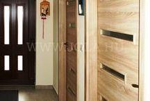 Beltéri ajtók - JOLA Referenciaképek / Ízelítő az általunk forgalmazott és beépített beltéri ajtók közül.