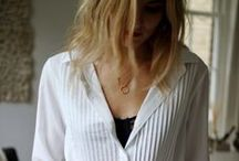 Fashion / by Parisienne