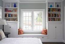 Home - indoor inspiration