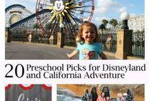 Disney Tips / by Jessica Turner