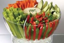 Food / Yum yummy food  / by Patricia's Pinterest Page