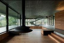 ARCHITECTURE  // RADICAL 5™ STYLE / Coup de cœur architecturaux selon Jean-Pierre Pérusse / by Jean-Pierre Pérusse