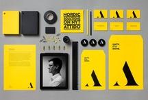 Corporate Identity / Corporate Identity design; Logo, Business card, Letterhead and Envelope