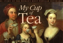 Tea Books Worth Reading / by Tea in England