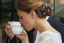 RoyalTEA / by Tea in England