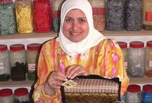 Glad Tidings ~ Jordan / For centuries, men and women in the Middle East have stitched their stories into a tapestry or carved them into olive wood. These age-old traditions are continuing to flourish with Glad Tidings in Jordan. From each sale of an item, the artisans—who are hearing-impaired or otherwise disabled—can afford to buy precious commodities such as food, clothing, shelter, and education.
